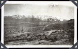 Photograph of Round Mountain (Nev.), early 190s